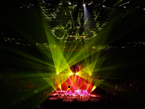 Photo by Phish: From the Road
