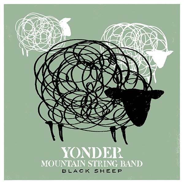 YMSB BLACK SHEEP